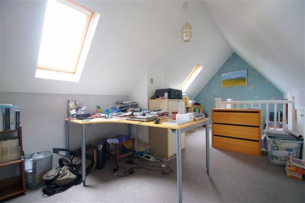Loft Room/Office