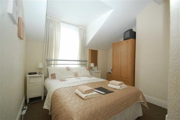 En-Suite Room  7