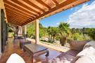 Detached Villa for sale in Esporles, Mallorca...