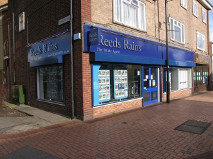 Reeds Rains Lettings, Bedworthbranch details