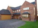 5 bed Detached home to rent in Clarendon House...