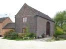 Whitacre Lane Barn Conversion to rent