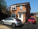 3 bed Detached property in Sunbury Avenue, Lichfield
