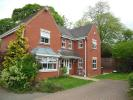 Detached home to rent in Gettings Close, Burntwood