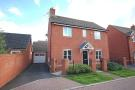 Detached house in Alamein Way, Sandfields...