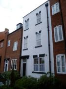 Photo of Charter Mews, Lichfield, WS13 6RU