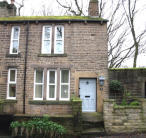 Terraced house for sale in Sugar Lane, Dobcross, OL3