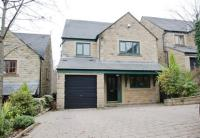 Detached house for sale in Low Grove Lane...