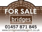 Bridges , Uppermill logo