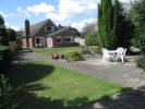 Detached property in Sandown Close, Culcheth...