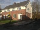 3 bedroom semi detached house for sale in Sephton Avenue, Culcheth...