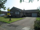 3 bed Bungalow in Barnwell Avenue...