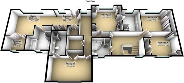 First Floor 3D