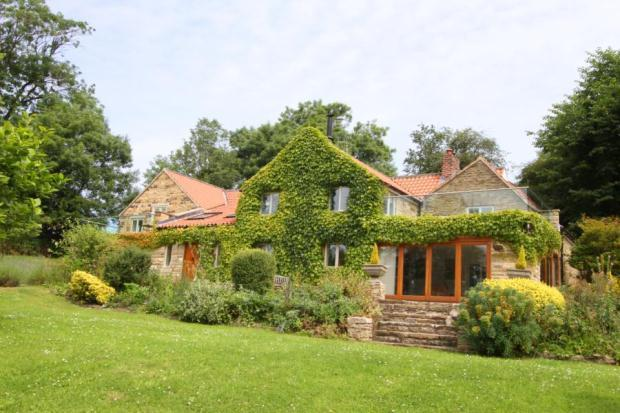 5 Bedroom Detached House For Sale In Syday Lane Spinkhill