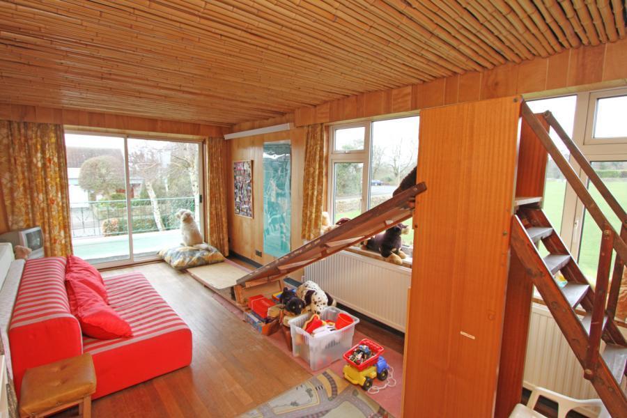 Bedroom /Play Room