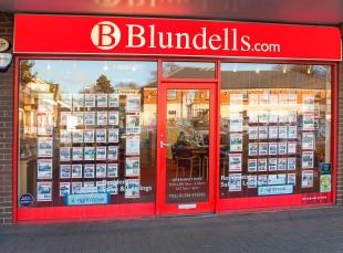 Blundells, Dronfieldbranch details
