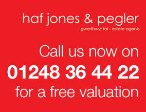 Get brand editions for Haf Jones And Pegler, Bangor