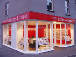 Haf Jones And Pegler, Bangorbranch details