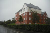 Ground Flat to rent in Sidney Barnes Close...