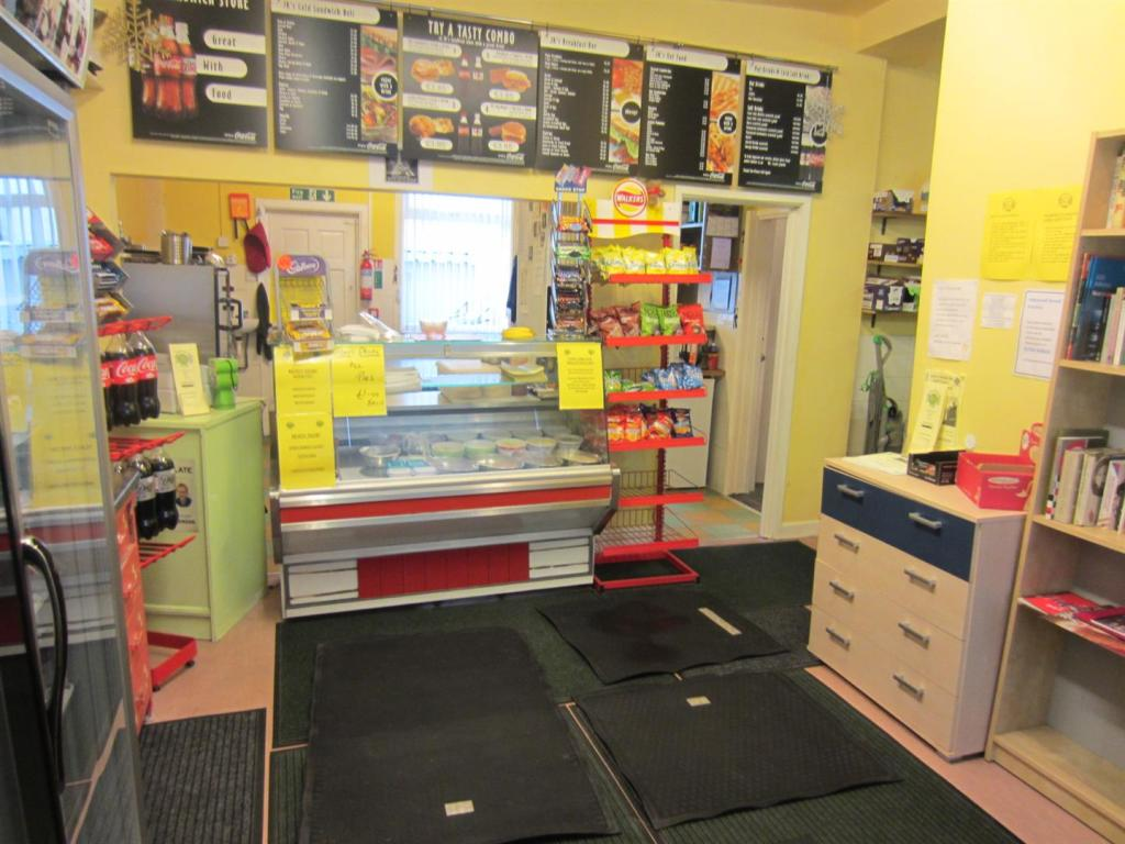 Shop Room 2