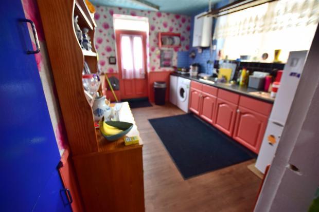 2 Bedroom House For Sale In Lewis Drive Heywood Ol10