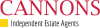 Cannons Estate Agents, London logo