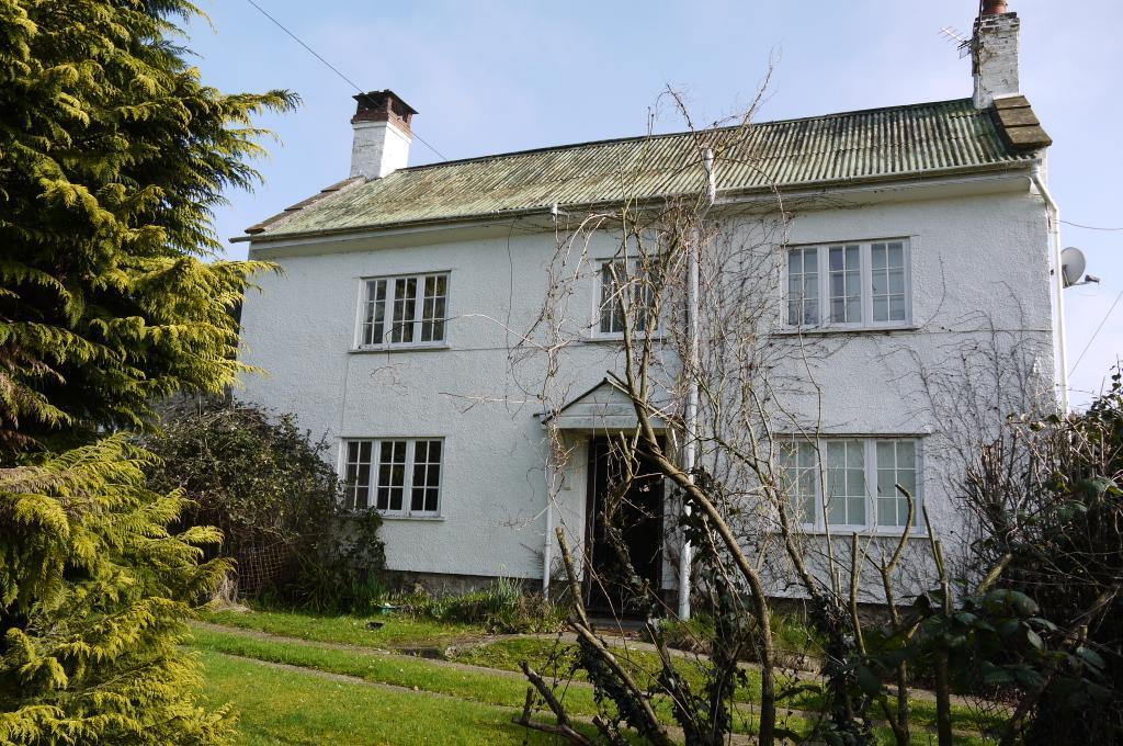 Property For Sale In Dalwood Devon