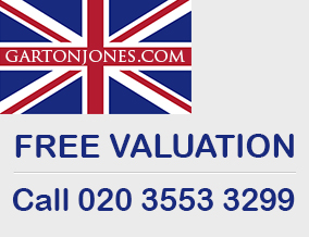 Get brand editions for Garton Jones, Westminster