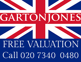 Get brand editions for Garton Jones, Westminster & Victoria