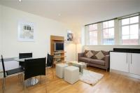 1 bed Flat in 47 Marsham Street...