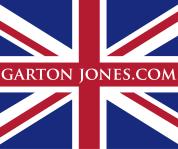 Garton Jones, Westminster