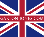 Garton Jones, Westminster