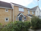 Terraced property in Claridge Close...