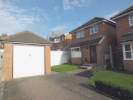 Detached property in Talbot Court...