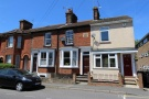3 bed Terraced house for sale in Springfield Road...