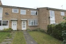 3 bedroom Terraced house to rent in Corbet Ride, Linslade...