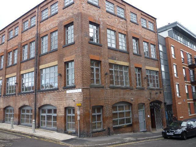 1 bedroom flat to rent in ashton works 66 upper allen. Black Bedroom Furniture Sets. Home Design Ideas