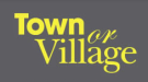 Town Or Village, Islip logo
