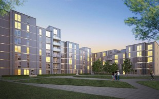 Pulse by Fairview Homes, Colindale Avenue,