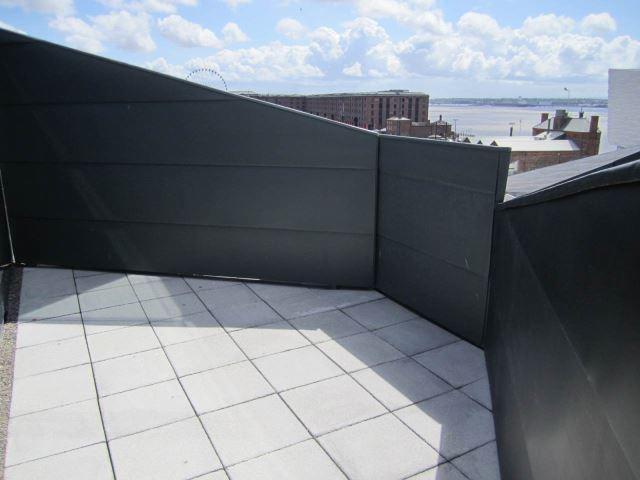 External Terrace