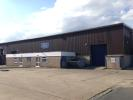 property to rent in Unit 3A & 3B, Moss Road, Witham, Essex, CM8