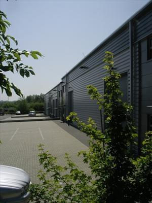 Rosewood Business Park, Witham