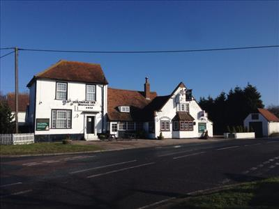 The Old Courthouse Inn, Great Bromley
