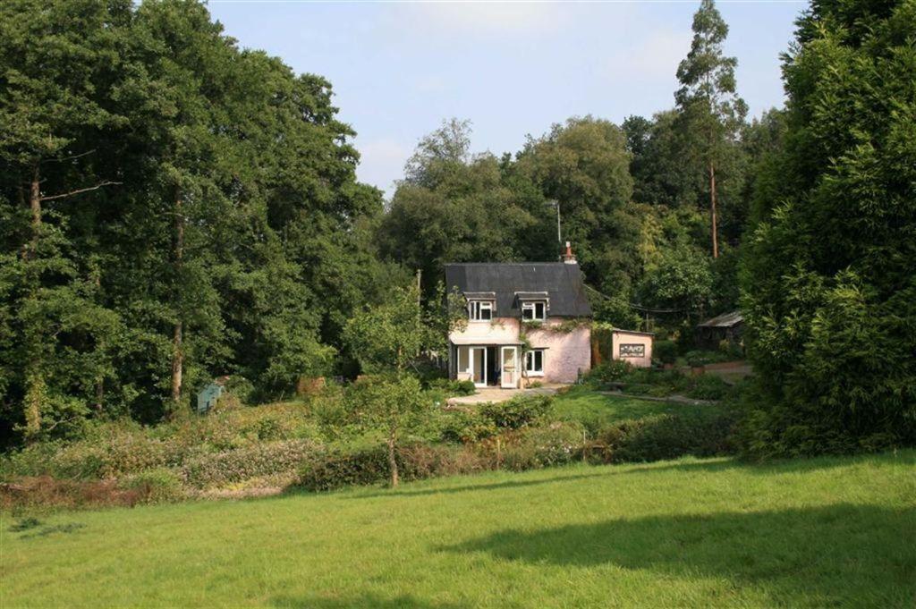 Property For Sale Hemyock