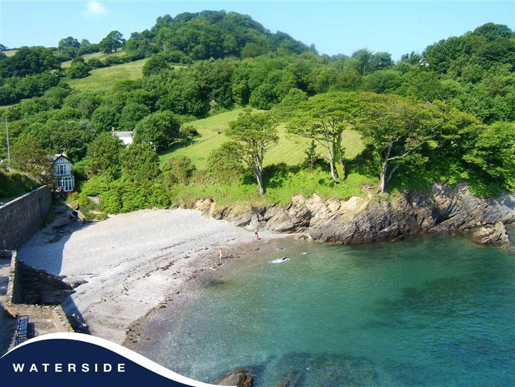 Property For Sale In Lee Bay Ilfracombe