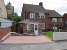 3 bed semi detached house in Bolsover Hill, Bolsover...