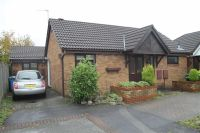 Detached Bungalow for sale in Ringwood Close...