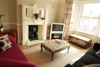 Maisonette for sale in Wrottesley Road...