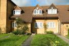 2 bedroom Terraced home for sale in Pendragon Walk, London...