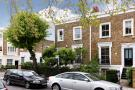 Haggerston Road End of Terrace property for sale